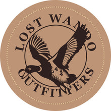Load image into Gallery viewer, Mallard Heather Green-Light Grey Hat Lost Wando Outfitters - Lost Wando Outfitters