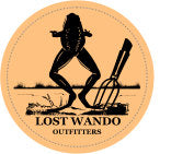 Load image into Gallery viewer, Frog Legs Leather Patch Richardson 112 Brown-Khaki Hat Lost Wando Outfitters