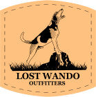Load image into Gallery viewer, Treeing Walker Leather Patch Richardson 112P Hat Max5 - Buck Lost Wando Outfitters