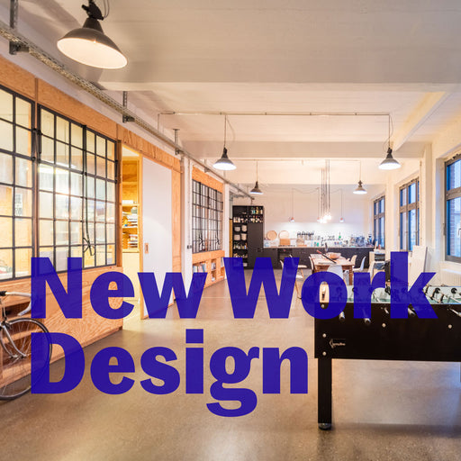 New Work Design Workshop 23.—24. Mai 2019