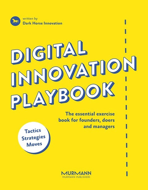 Digital Innovation Playbook (englische Fassung)