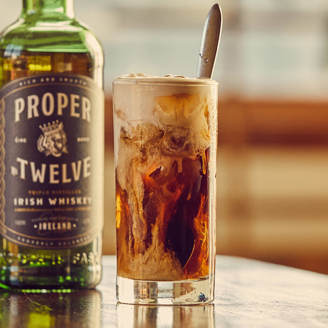 Proper Iced Coffee