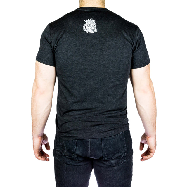 Proper No. Twelve T-Shirt- Black