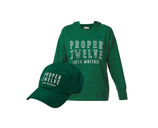 Proper Lass St. Paddy's Bundle