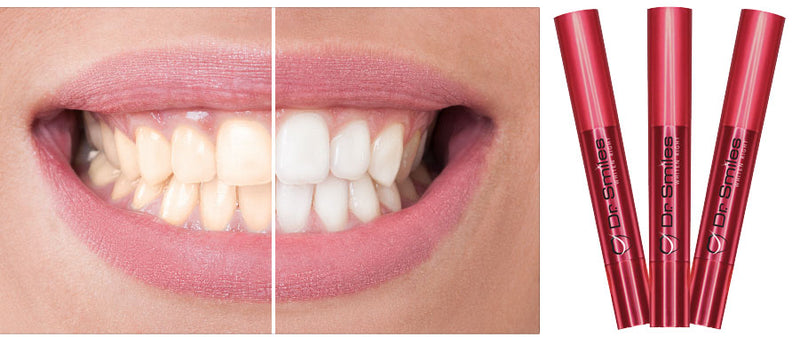 How to Get the Best Results from a Teeth Whitening Pen