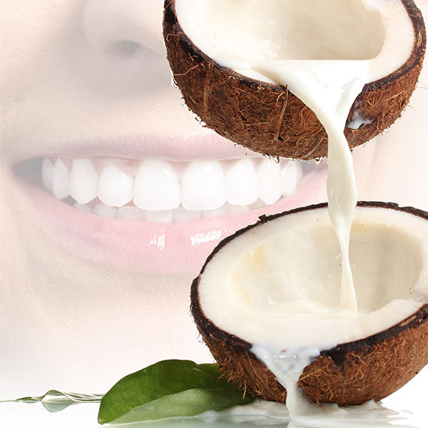 Can Coconut Oil Really Help Whiten Your Teeth?