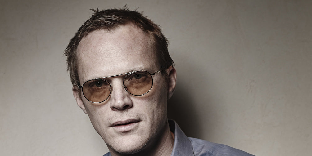 Paul Bettany UK Esquire