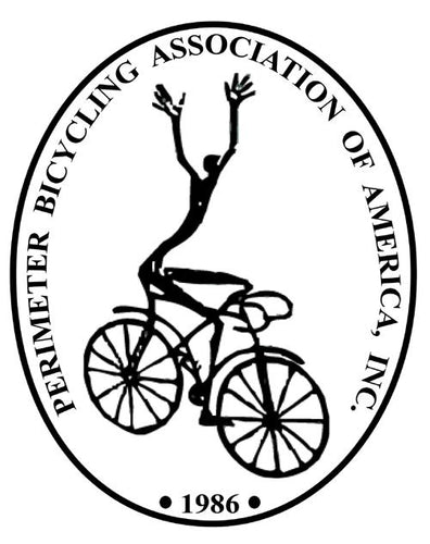 Lifetime Membership - Perimeter Bicycling