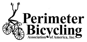 Perimeter Bicycling Membership - NEW Member