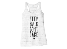 Load image into Gallery viewer, Women's Jeep Hair Tank