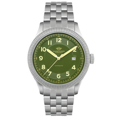 Army Green Gilt