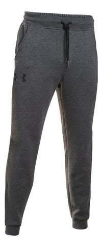 MEN'S UNDER ARMOUR RIVAL COTTON JOGGER
