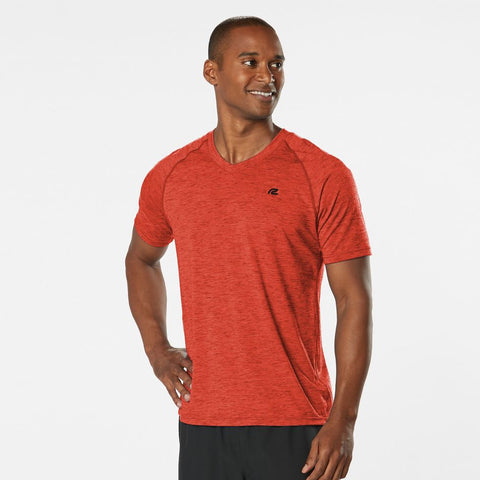 MEN'S R-GEAR TRAINING DAY V-NECK
