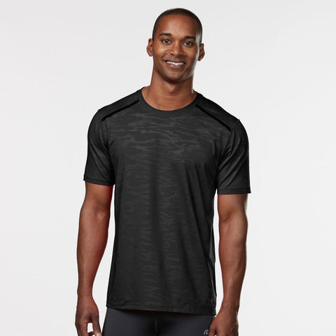MEN'S R-GEAR YOUR UNBEATABLE SHORT SLEEVE