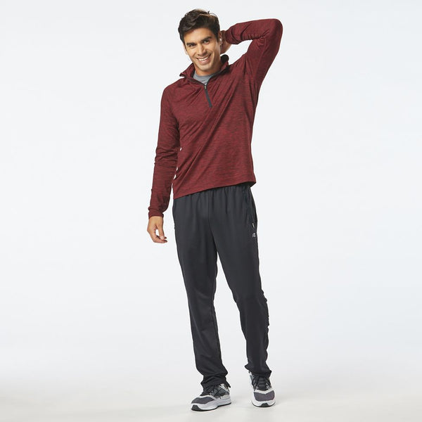 MEN'S R-GEAR IN THE ZONE HALF-ZIP II