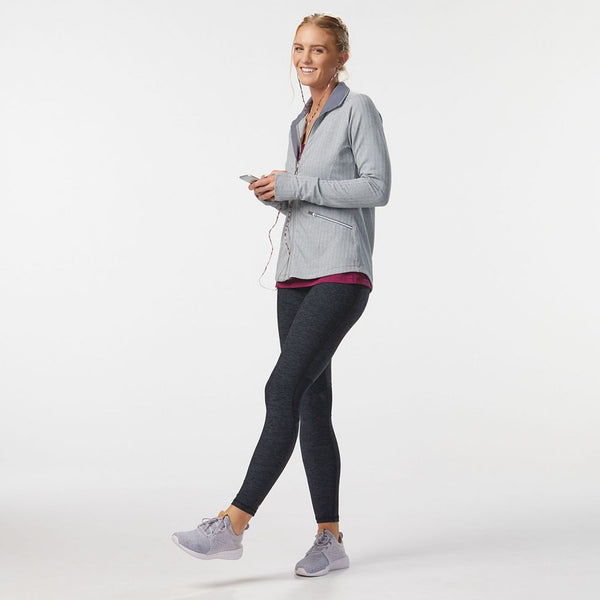 WOMEN'S R-GEAR RECHARGE COMPRESSION PRINTED TIGHT