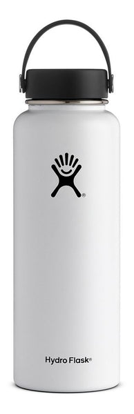 HYDRO FLASK 40 OUNCE WIDE MOUTH