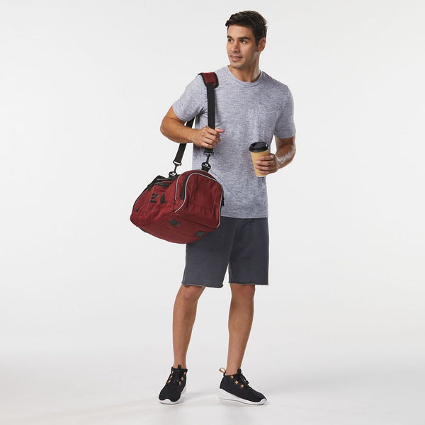 MEN'S R-GEAR GO BEYOND POCKET SHORT SLEEVE