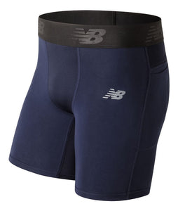 MEN'S NEW BALANCE CHALLENGE SHORTS