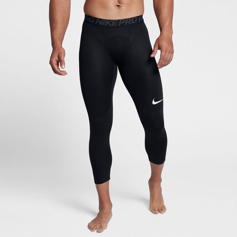 MEN'S NIKE PRO 3/4 TIGHT
