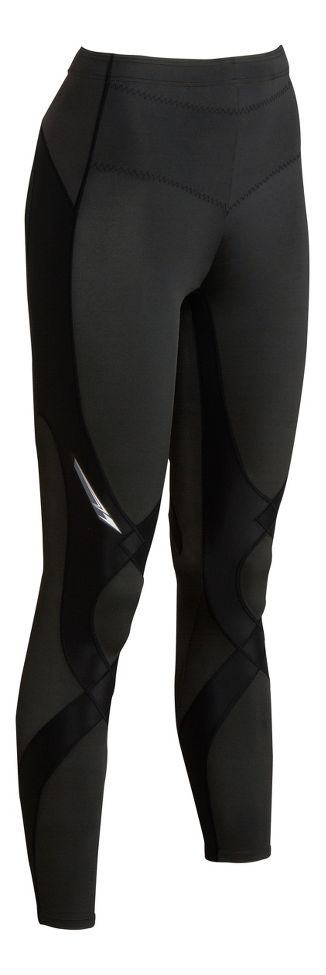 WOMEN'S CW-X REFLECTIVE STABILYX TIGHTS