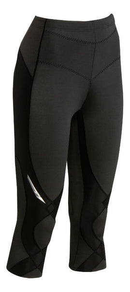 WOMEN'S CW-X 3/4 LENGTH STABILYX TIGHT