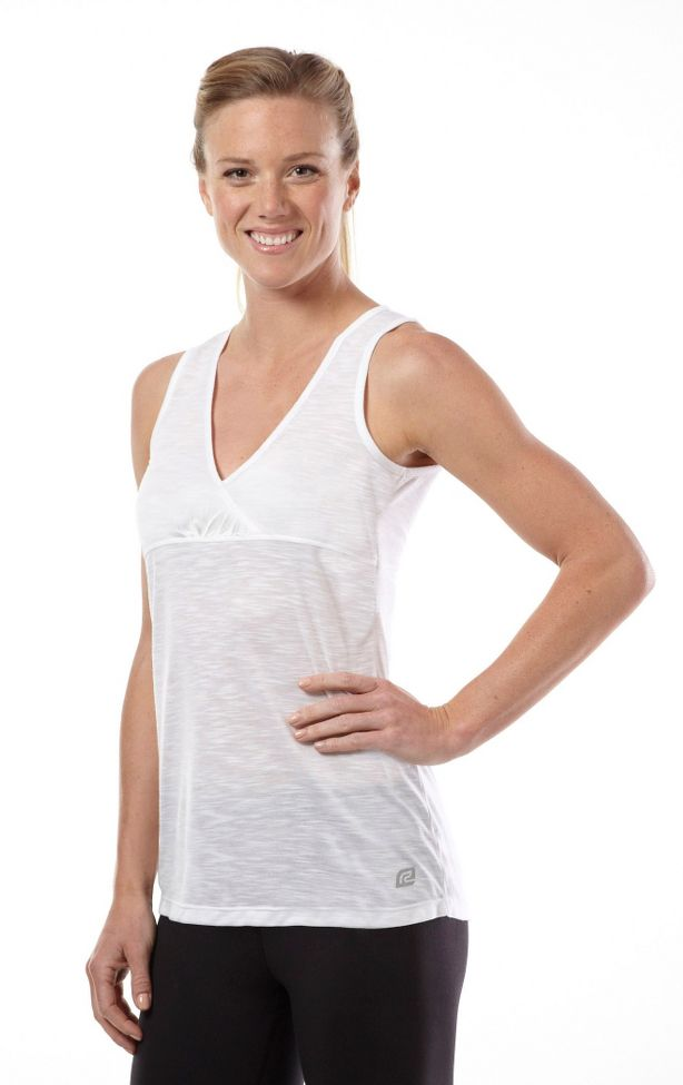 WOMEN'S R-GEAR CROSS PATHS TANK