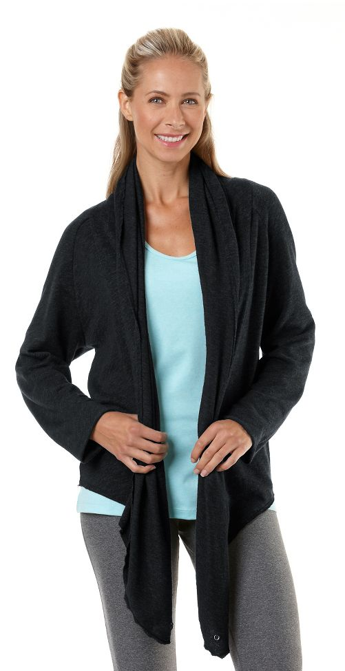 WOMEN'S R-GEAR CROSS YOUR HEART CARDI