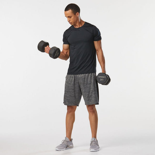 MEN'S R-GEAR ALL DAY CREW