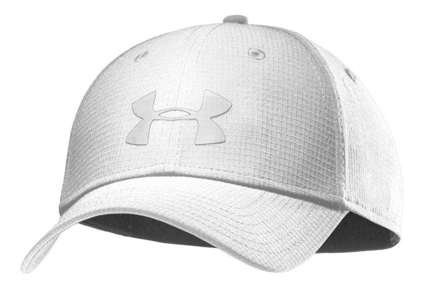 MEN'S UNDER ARMOUR UA HEADLINE STRETCH FIT CAP