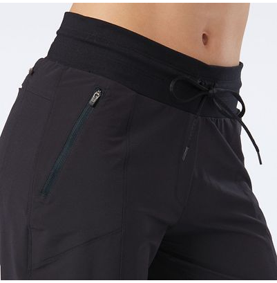 WOMEN'S R-GEAR ON THE GO WOVEN PANT
