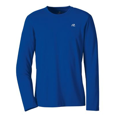 MEN'S R-GEAR RUNNER'S HIGH LONG SLEEVE