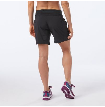 "WOMEN'S R-GEAR INSPIRATION 7"" SHORT"