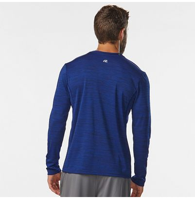 MEN'S R-GEAR CHALLENGE LONG SLEEVE