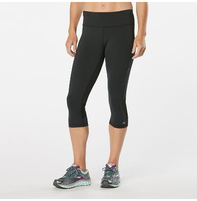 WOMEN'S R-GEAR RECHARGE COMPRESSION CAPRI