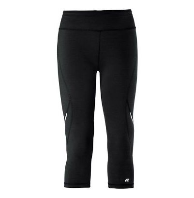 "WOMEN'S R-GEAR SPEEDPRO COMPRESSION 19"" CAPRI"