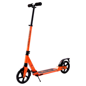 Terrain Double Suspension Scooter