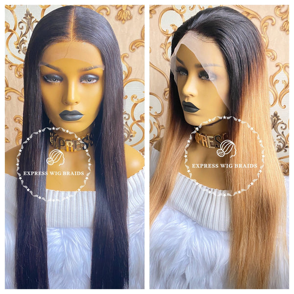 Virgin Hair Wigs
