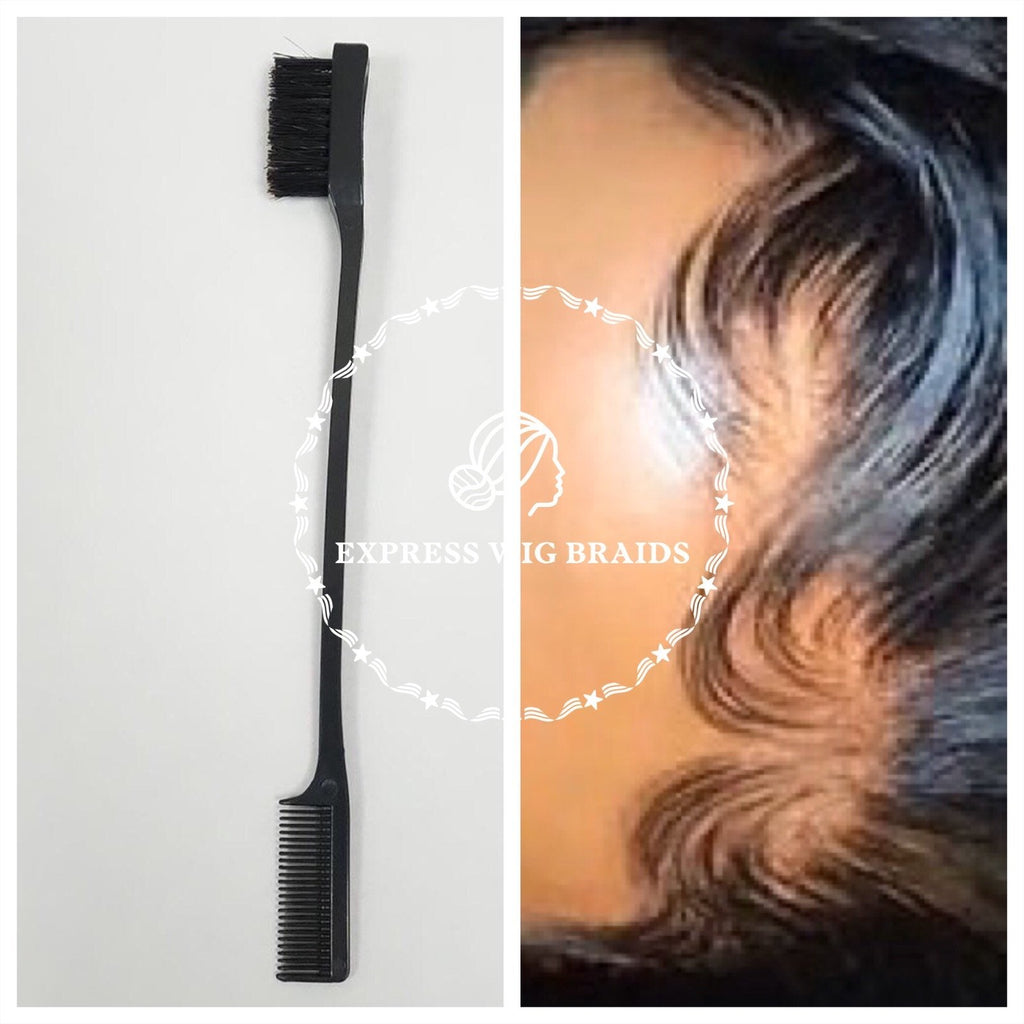 Baby Hair Edge Brush - Express Wig Braids