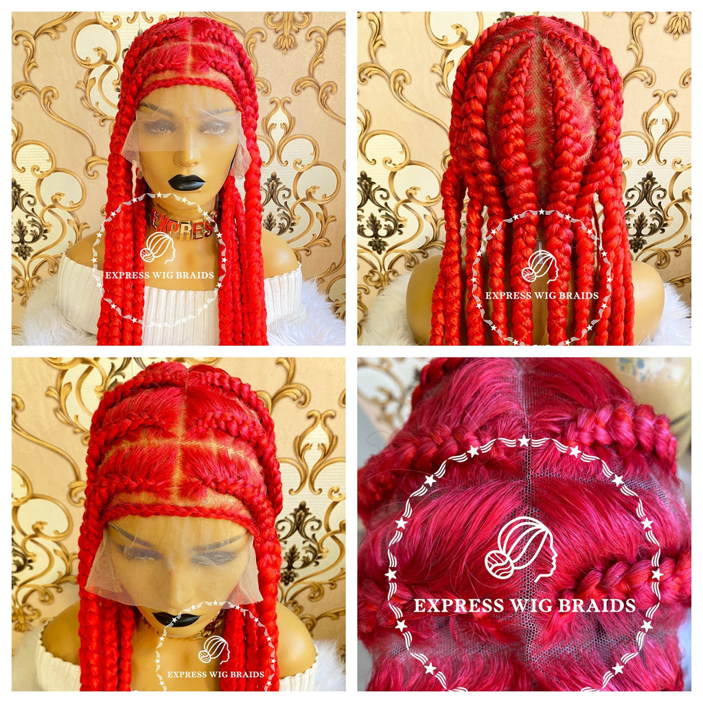 Beverly-1 - Express Wig Braids