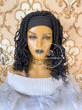 Changeable Band Wig-Natasha - Express Wig Braids