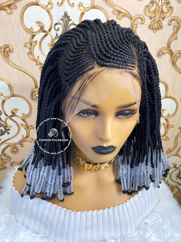 Cornrow-Aisha - Express Wig Braids