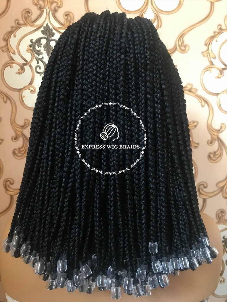 Cornrow-Kiki - Express Wig Braids