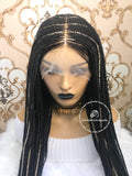 Cornrow-Kim - Express Wig Braids