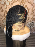 Cornrow Lemonade-Jane - Express Wig Braids