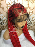 Cornrow-Shiela - Express Wig Braids