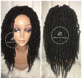 Crochet Goddess Passion Twist-Orla - Express Wig Braids