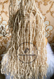 Distressed Butterfly Faux Locs-Beyoncé - Express Wig Braids