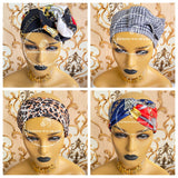 Head Bands - Express Wig Braids