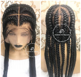Jumbo Pop-Kimmie - Express Wig Braids
